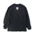 Largie LS Tee - Black