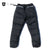 NANGA x Bass Brigade Aurora Down Pants - Black/Grey