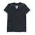 Bass Brigade Premium Soft Tee - Black/White
