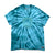 Shield Tie Dye Tee - Teal