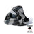 SAVE PHACE × BASS BRIGADE Tactical Mask - Lake Camo Black/White