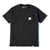 Squadron Pocket Tee - Black/White