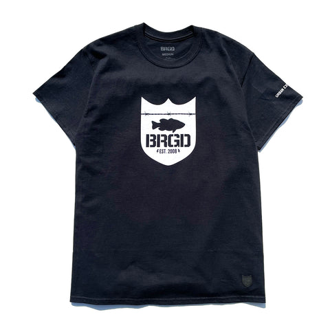Urban Explorer Tee - Black