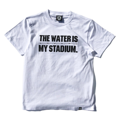Twims Tee - White/Black