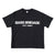 BB Word Mark Tee #1 - Black