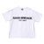 BB Word Mark Tee #1 - White