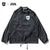 ZPI × BRGD Coach Jacket - Black