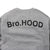 Brotherhood Sweatshirt - Grey/Black