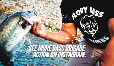 Bass Brigade Instagram