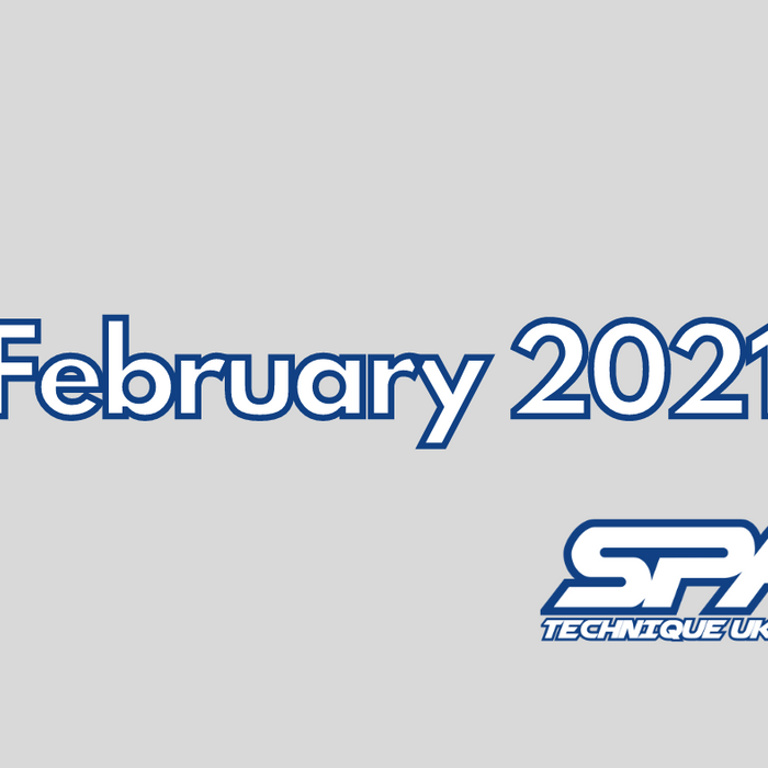SPA Technique February 2021 Newsletter