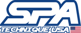 SPA Technique USA Logo