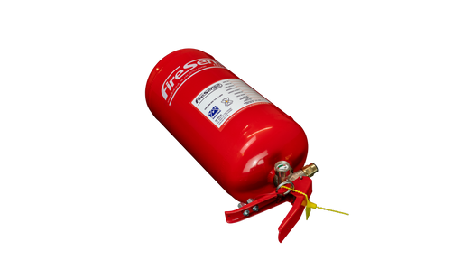 SPA FireSense 4.0 Litre Mechanical Level Fire Extinguisher