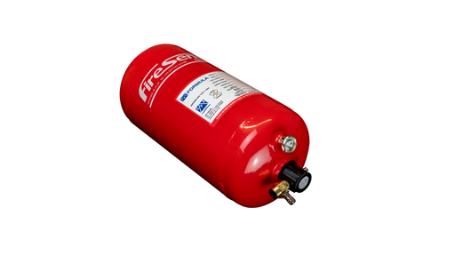 SPA FireSense 4.0 Litre Alloy Electrical with 360° Firing Head
