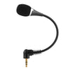 Mini 3.5mm Capacitance Microphone