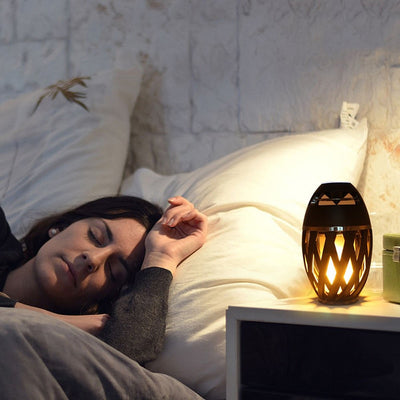 DG-Table Lamp with Bluetooth Speaker