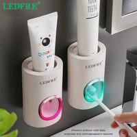 LEDFRE Automatic Toothpaste Dispenser