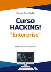Hacking- Enterprise