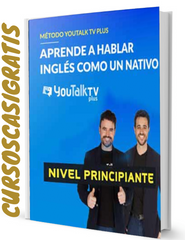 YouTalk TV Plus (Nivel prinicipiante)
