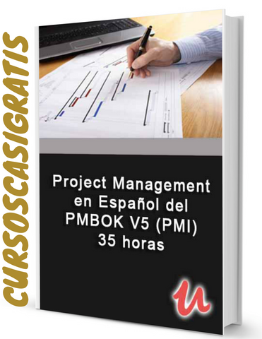 Project Management PMBOK V5 PMI  UDEMY
