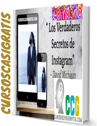 Secretos de Instagram – David Michigan