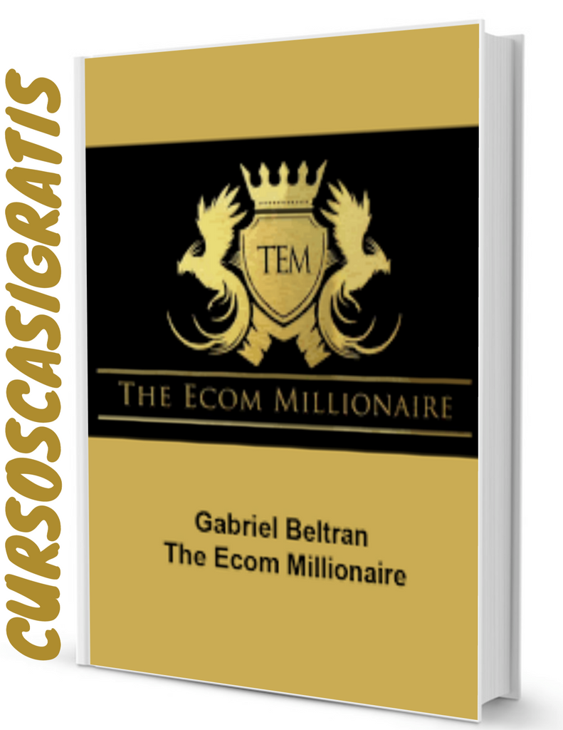 The Ecom Millonaire