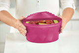 Set Flexi Bowl Fucsia