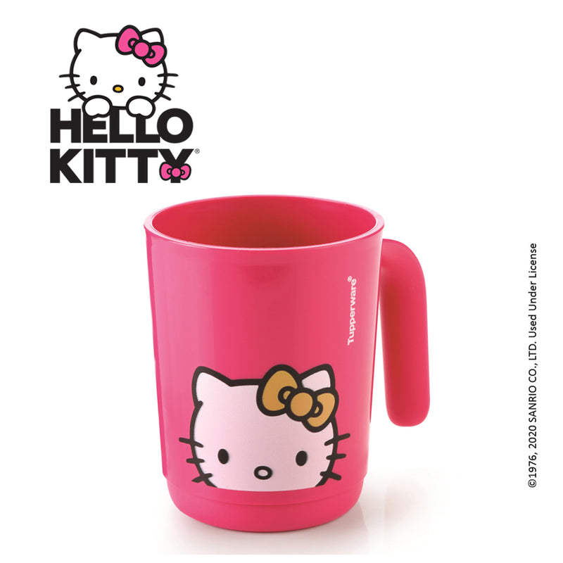 Hello Kitty Taza 350 ml