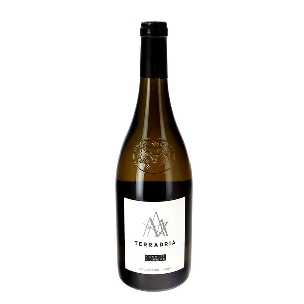 Chardonnay Terradria collection 2016 IGP Pays d'Oc - 75cl