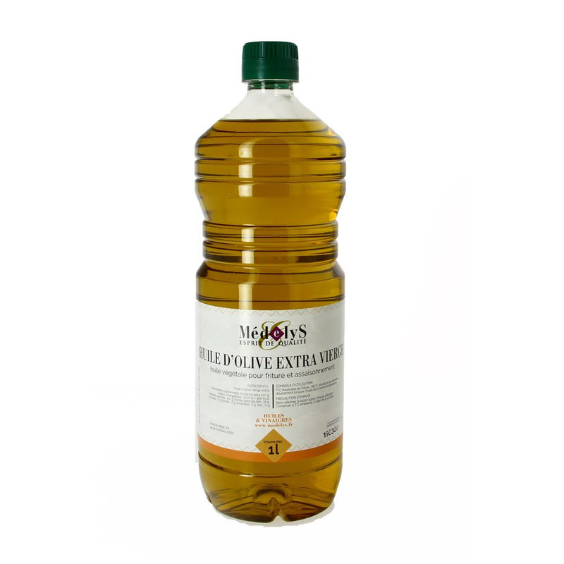 Huile Olive extra-vierge - 1l