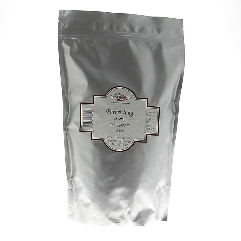 Poivre long de Java - 500g