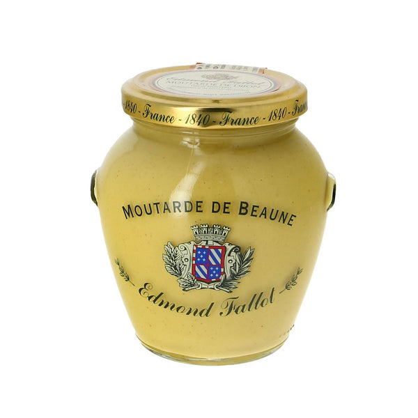 Moutarde de Dijon pot orsio - 310g
