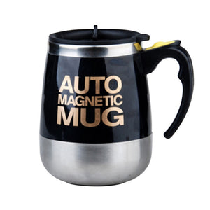 Automatic  Mixing Coffee Mug  Cup