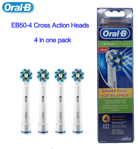 Oral B Toothbrush Head