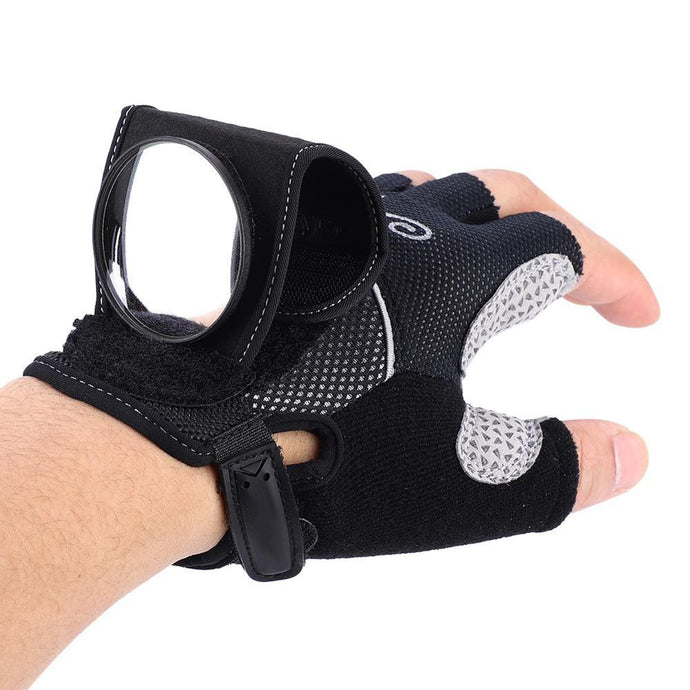 Biking Wrist Back Mirror