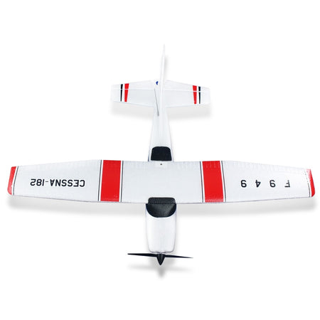 WLtoys F949 2.4G 3Ch RC Airplane