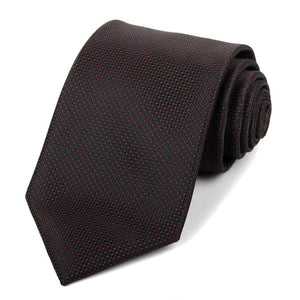 Laurant Bennet Microfiber Poly Woven Tie