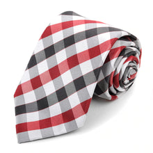 Load image into Gallery viewer, Laurant Bennet Microfiber Poly Woven Tie