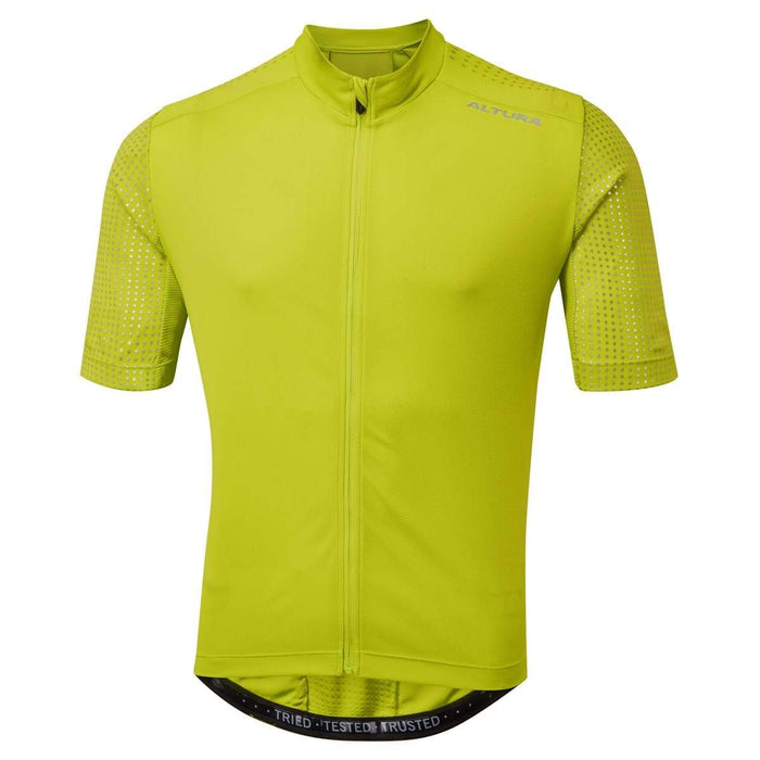 Altura Nightvision Mens SS Jersey - love-cycling-tech