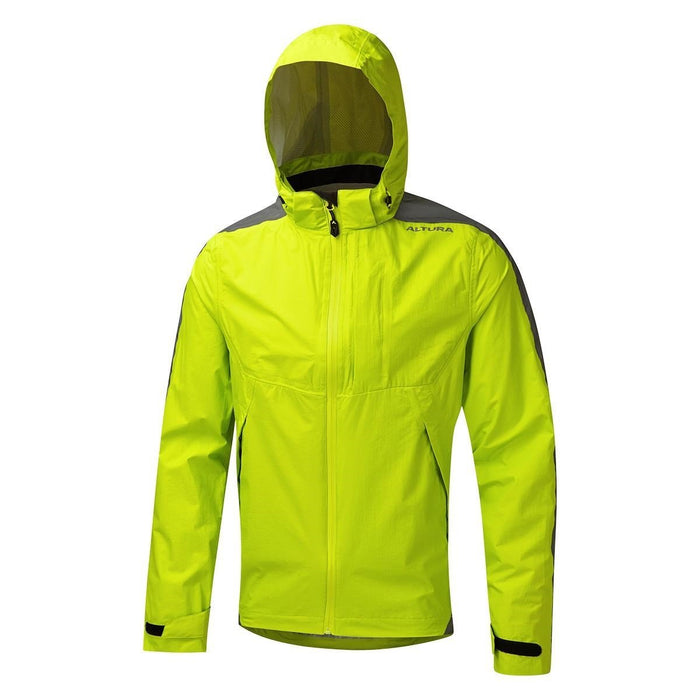 Altura Nightvision Typhoon Waterproof Jacket - love-cycling-tech