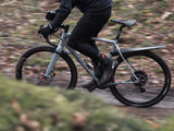 Ass Save Fendor Bendor Big Mudguard - love-cycling-tech