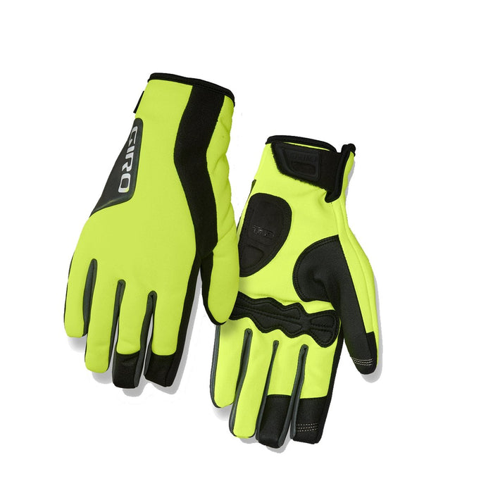 Giro Ambient 2.0 Water Resistant Insulated Windbloc Cycling Gloves - love-cycling-tech