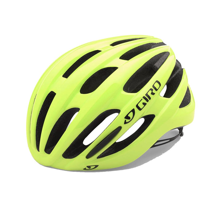 Giro Foray Road Helmet - love-cycling-tech