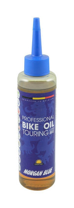 Morgan Blue Professional Bike Oil Touring and City Bike 125ml - love-cycling-tech