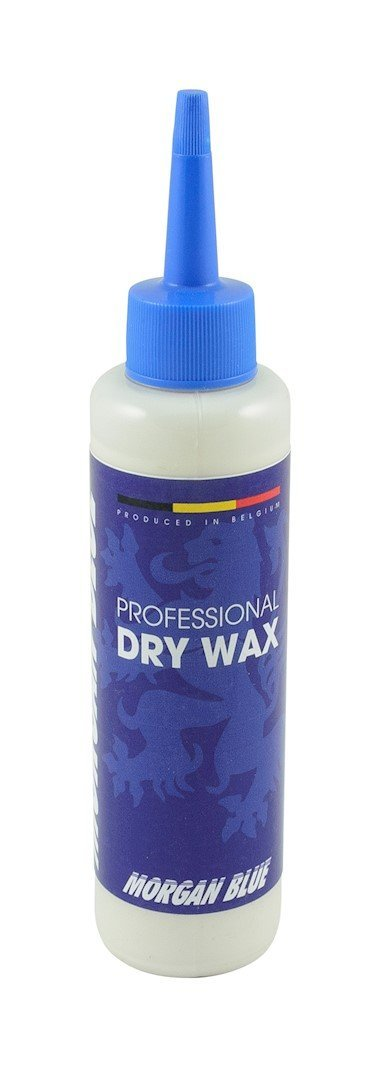 Morgan Blue Professional Dry Wax 125ml - love-cycling-tech