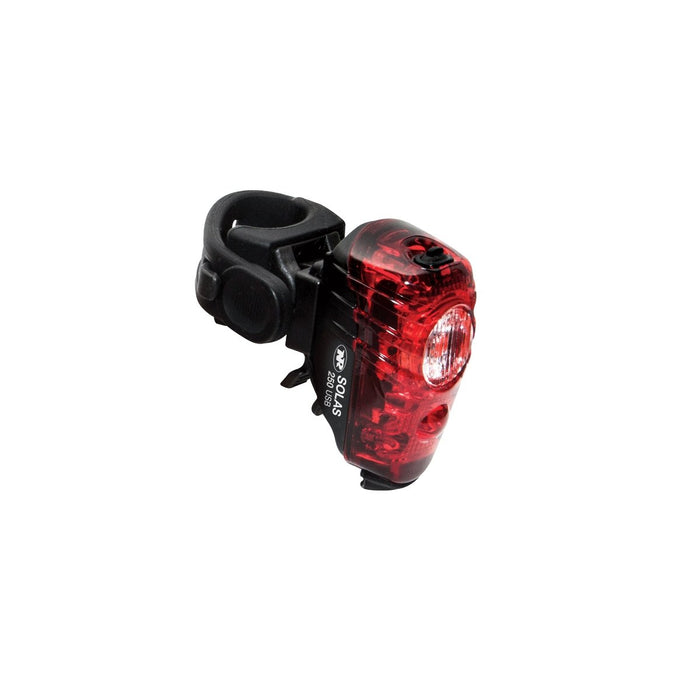 Niterider Solas 250 Rear Light - love-cycling-tech