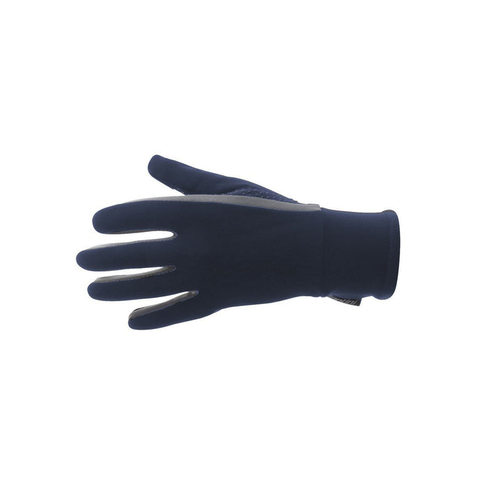 Santini AW21 Water Repellent Mid-Season Gloves - love-cycling-tech