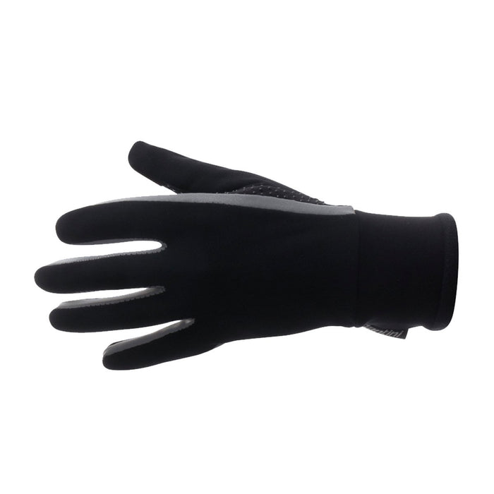 SANTINI Vega Water Repellent Mid Season Gloves - love-cycling-tech