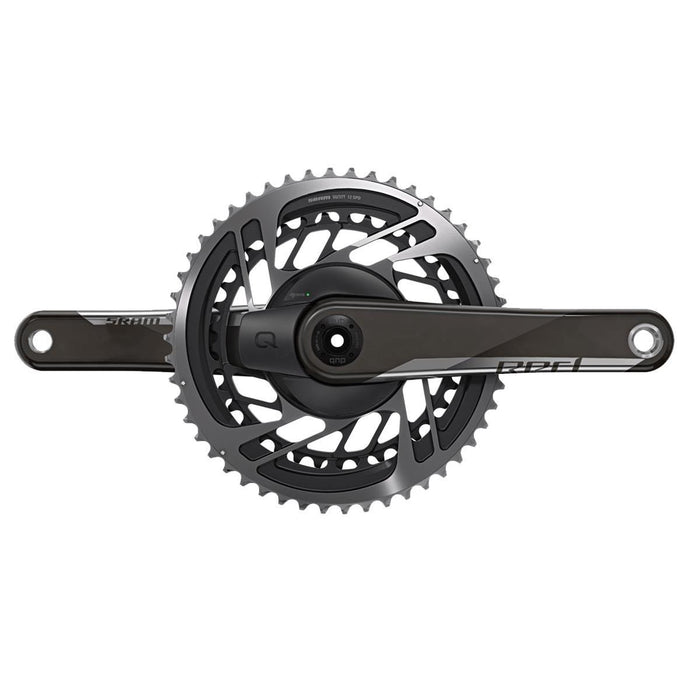 SRAM Red D1 QUARQ Road Powermeter Dub - love-cycling-tech