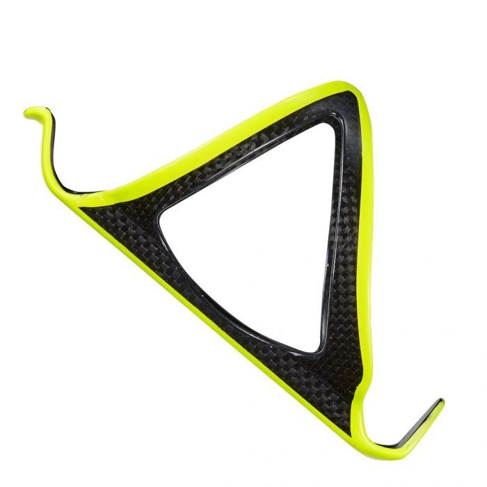 Supacaz Fly Road Bike or MTB Carbon Neon Bottle Cage - love-cycling-tech