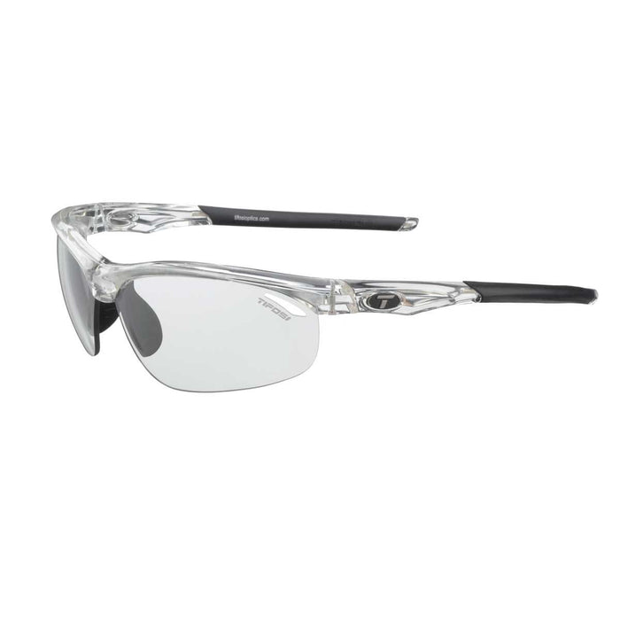 Tifosi Veloce Clear Fototec Light Night Lens Sunglasses - love-cycling-tech